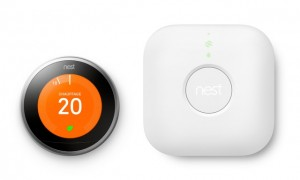 NEST learning thermostat LBP Energy